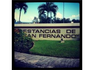 Estancias de San Fernando $321k OMO 3,242mc