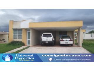URB. LOS CORALES
