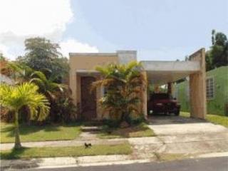 URB  LAS  VILLAS DE  RIO BLANCO  542 M2    CL
