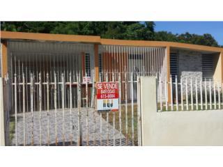 Ext. Villa Interamericana D-10 (OFERTA!!!)