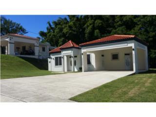 REBAJADA-Mansiones de Hato Arriba-$129K