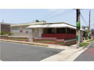 Reparto Otero, Isabela