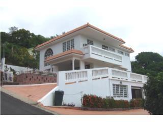 Rinco Pozo residencia de 4 cuartos y 4 ba�os