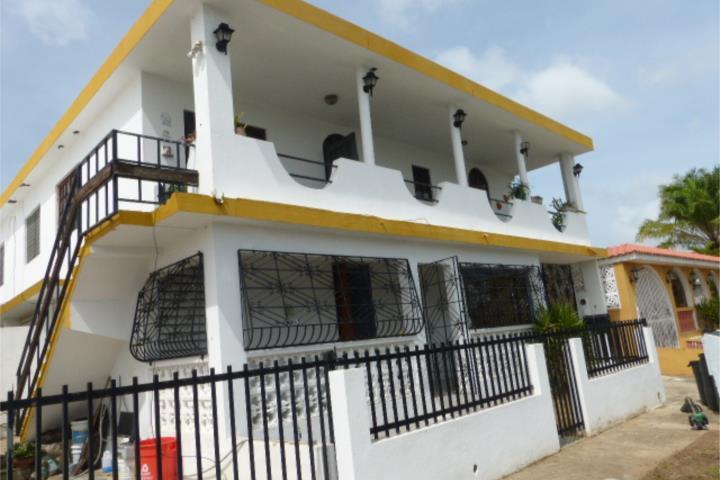 Villa Fontana Puerto Rico