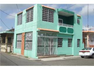 Calle 25 de Julio casa de 3 cuartos y 2 ba�os