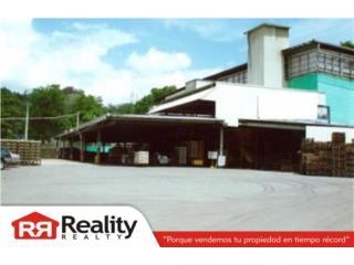 Industria en Bo. Rio