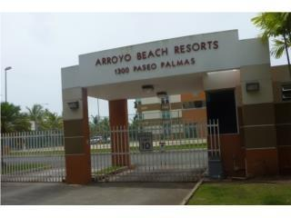 COND  ARROYO  BEACH   RESORT   RC