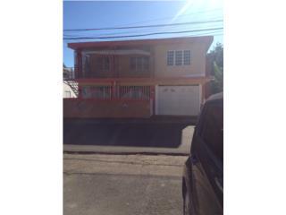 Bo. Dominguito, sector La Praa