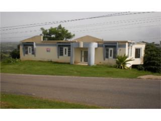 RESIDENCIA EN BO. ROBLES CARR 457 KM 5.2 #1