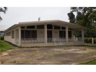 RESIDENCIA EN BO CULEBRINAS PR 109 KM 26.7