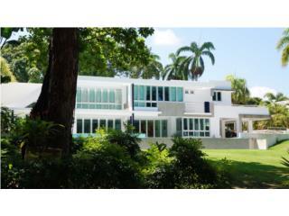 GUAYNABO - SAN PATRICIO ESTATE (ELEGANTE)