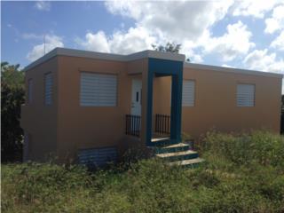 Casa Nueva a la venta