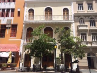 Hotel Viejo San Juan