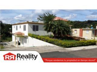 Apartamentos, Bo. Robles, San Sebastian