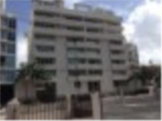 Cond. Wilson Condado Plaza Apt. 704-PH-D