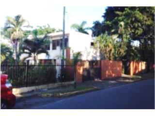 Urb. Garden Hills Calle Wilson