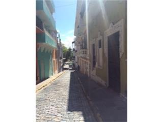 Apartamento Old San Juan 2-2 Zona histórica