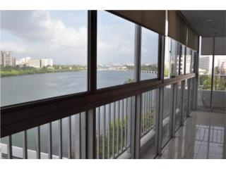1 BR spectacular view of Lagoon