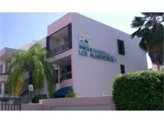 Apt. Parque Los Almendros 3 y 2, piso 2