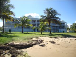2 Bedroom Beach Front Costa Dorada II
