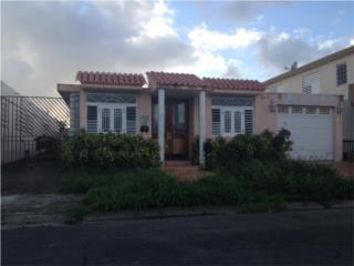 Villa Carolina 4ta. $95K