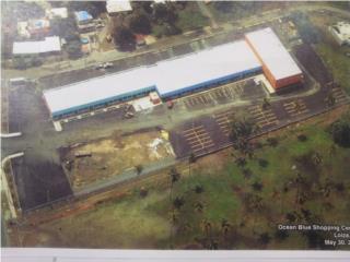 Centro Comercial Ocean Marina Loiza,