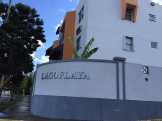 Cond. Lago Playa Hasta 100 % de Financ Disp