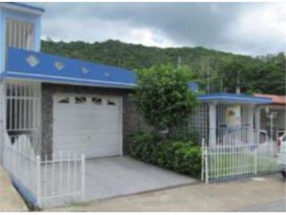Casa - La Mora, Barrio Piñas, Comerio