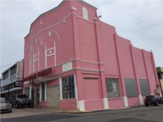 #9 Muñoz Rivera St., Fajardo Downtown