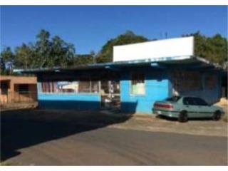 Edificio Comercial - Amadeo, Vega Baja