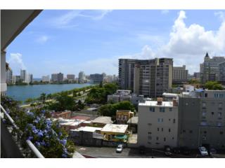 Excellent Location & Views!  Waterview Cond.