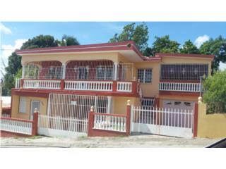 Bo Barinas, 2 unidades de vivienda $110k