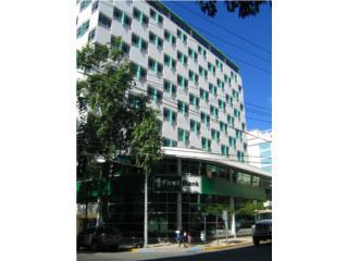 First Bank Plaza 1519,  Santurce