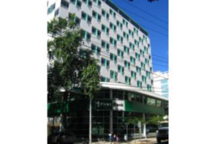 Firstbank Building Puerto Rico
