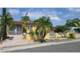 Miraflores / Rexville - Esquina