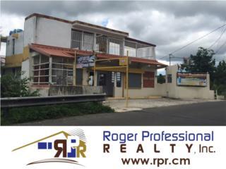Barrio Rabanal Sector San Jose