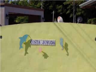 REBAJADO!!! Solar en Costa Joyuda 802MC