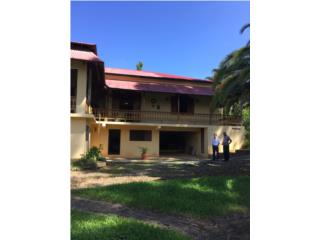 Coffee Plantation/House/income prop/34acres