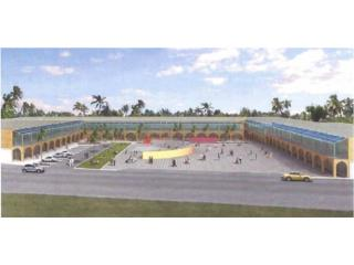 Future Shopping Center, Hotel, Casino & More!