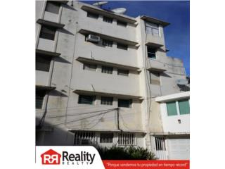 Apartamento Calle Fuerte, Santurce