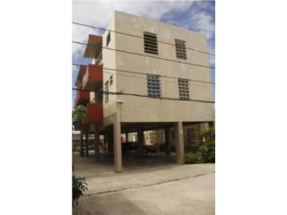 Urb. Santa Cruz  D-6 Edificio de 2 Plantas