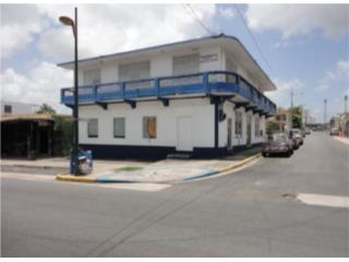 Edificio Comercial Capetillo Caguas