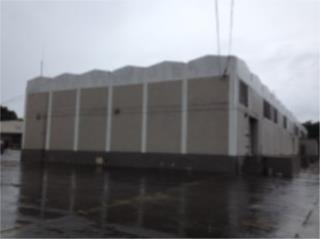 Almacen Industrial - La Reparada, Ponce