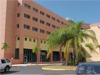 Oficina Medica - Clínica Las Americas
