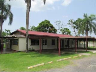 Edificio Institucional - Asomante, Aguada
