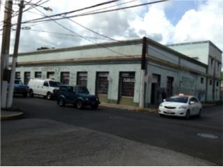 Edificio Comercial - Ponce Centro