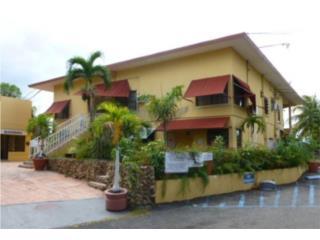 Antiguo Hotel El Pedregal - Aguadilla