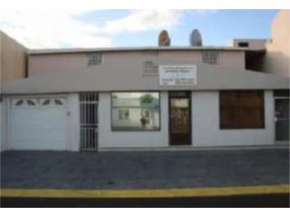 Edificio Comercial - Levittown, Toa Baja