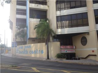 San Juan Health Centre-Condado-$175K !!!
