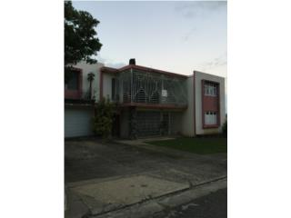 REPOSEIDA - Urb. San Lorenzo, Arecibo
